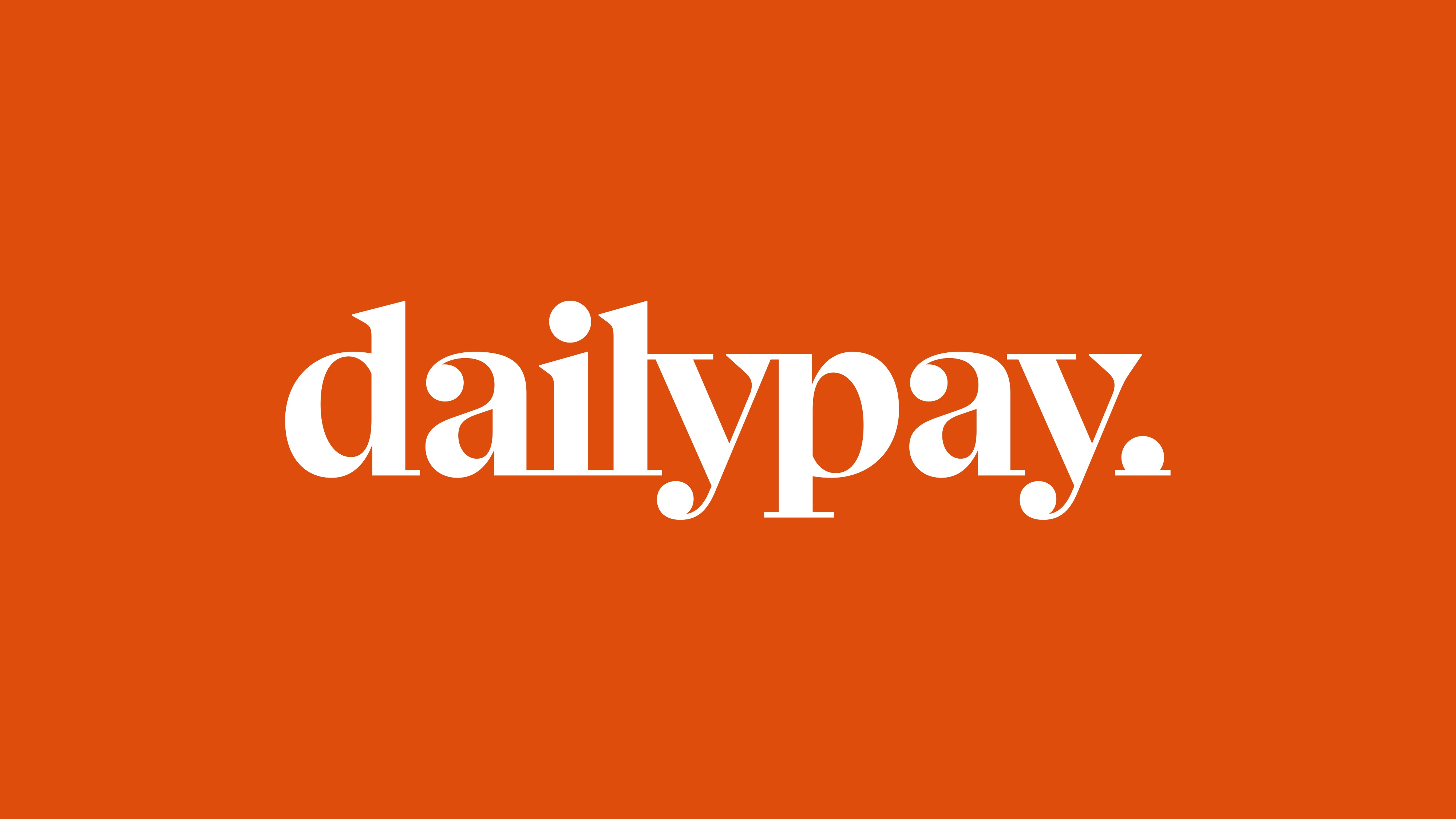 DailyPay header image