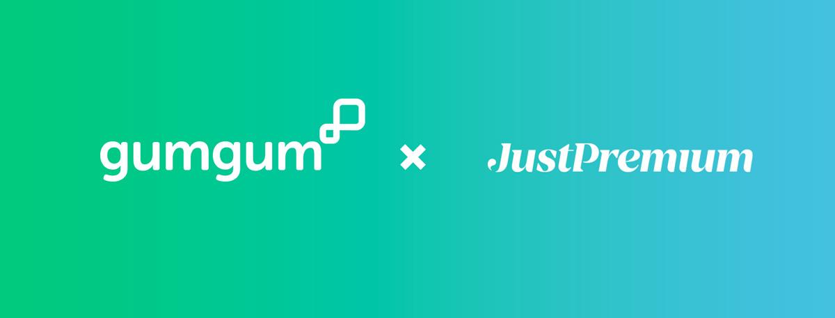 GumGum header image
