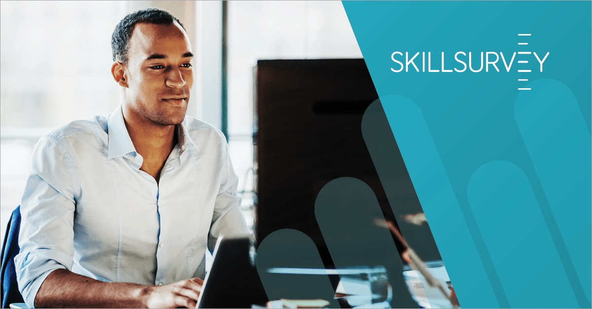SkillSurvey header image