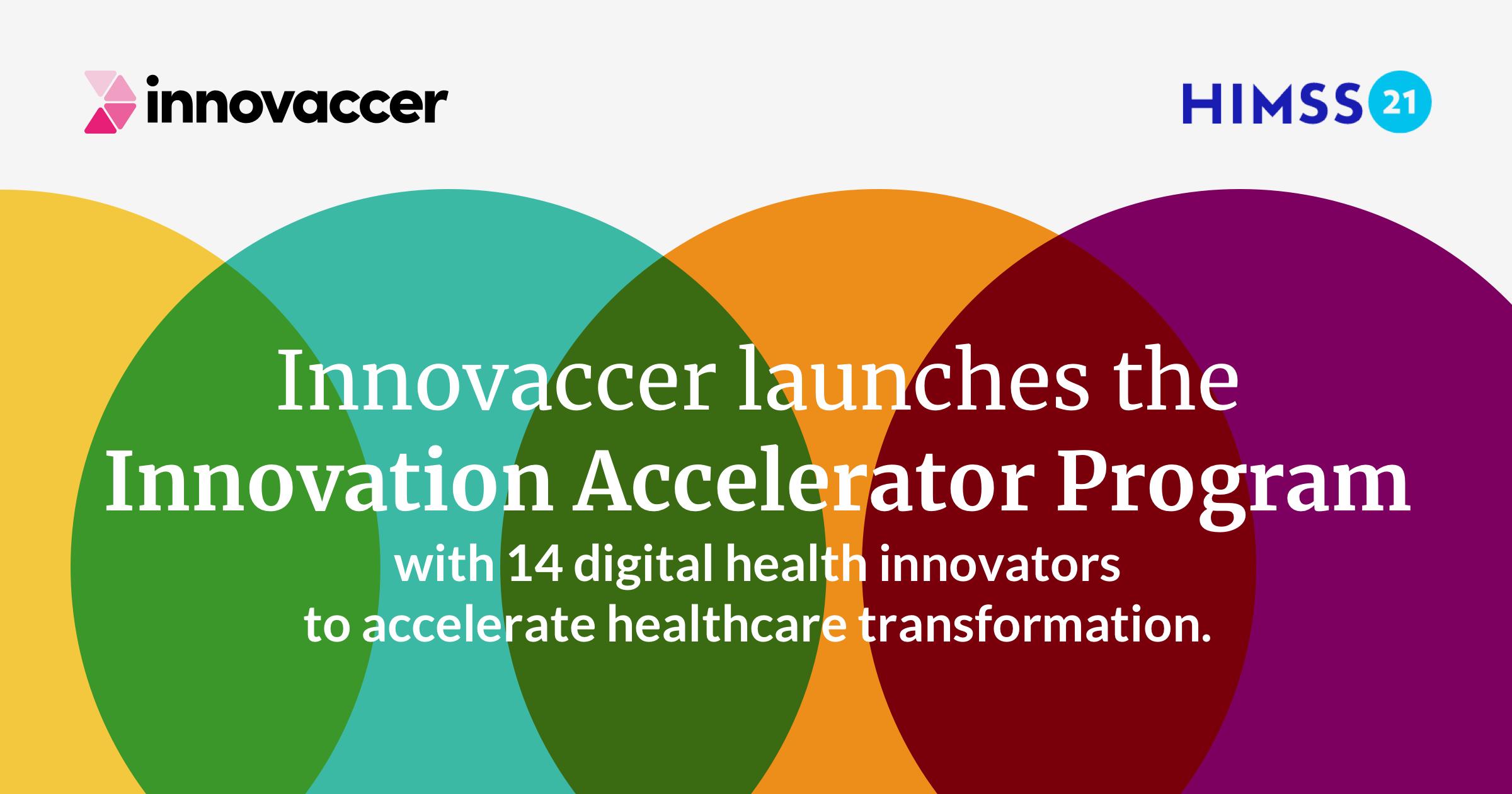 Innovaccer Inc. header image