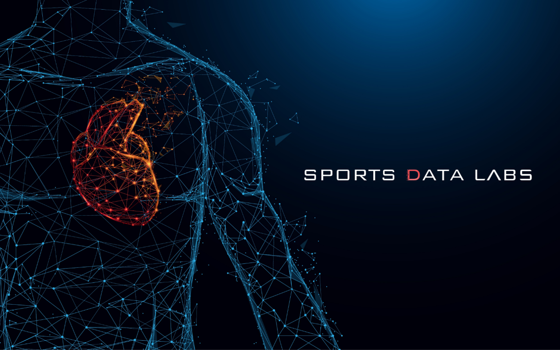 Sports Data Labs, Inc. header image