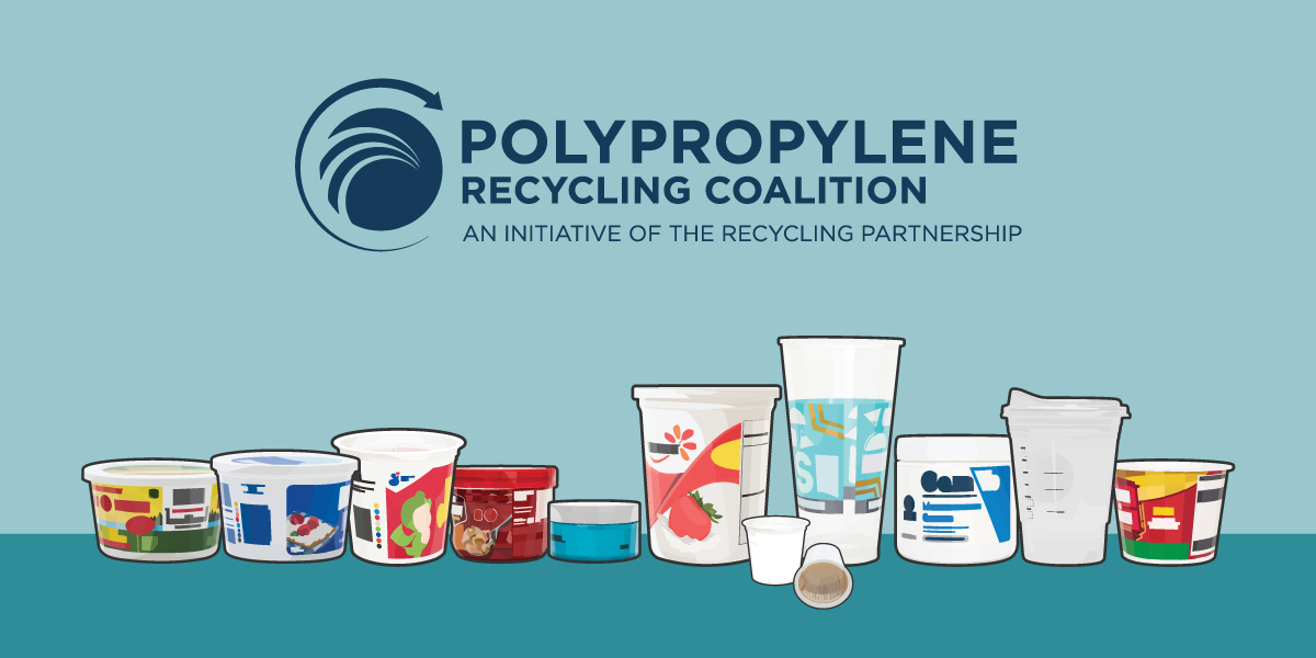 The Recycling Partnership header image