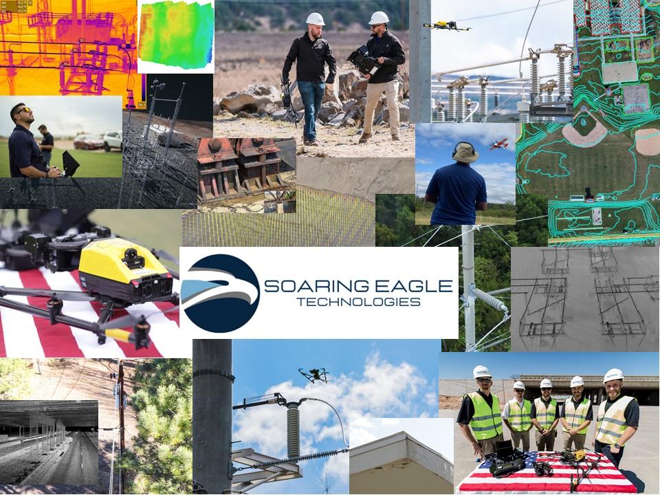 Soaring Eagle Technologies header image