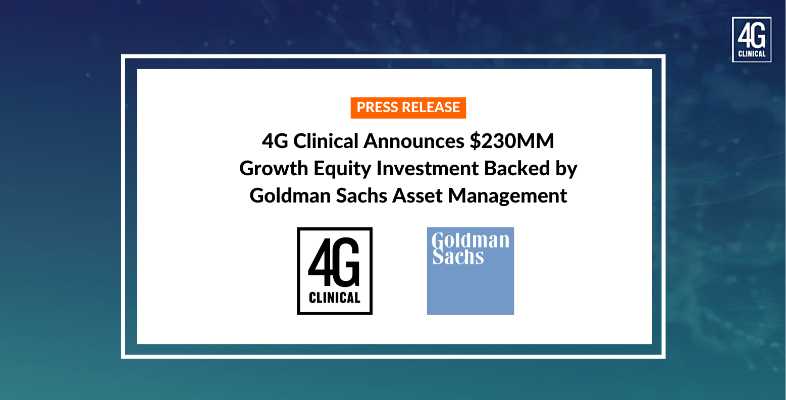 4G Clinical header image