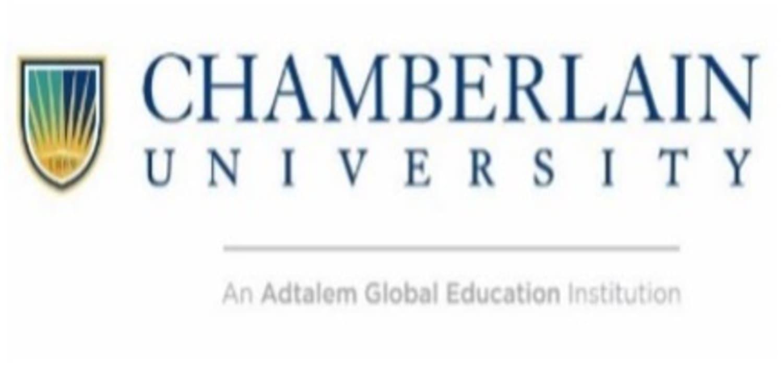 Chamberlain University header image