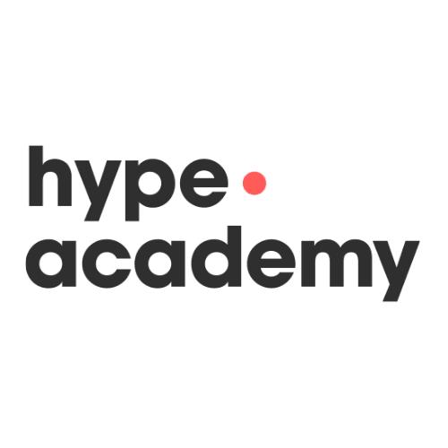 Hype Academy logo