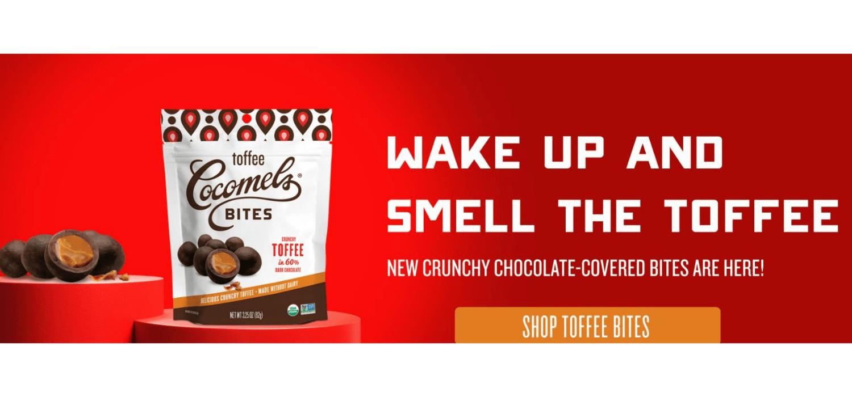 Cocomels header image