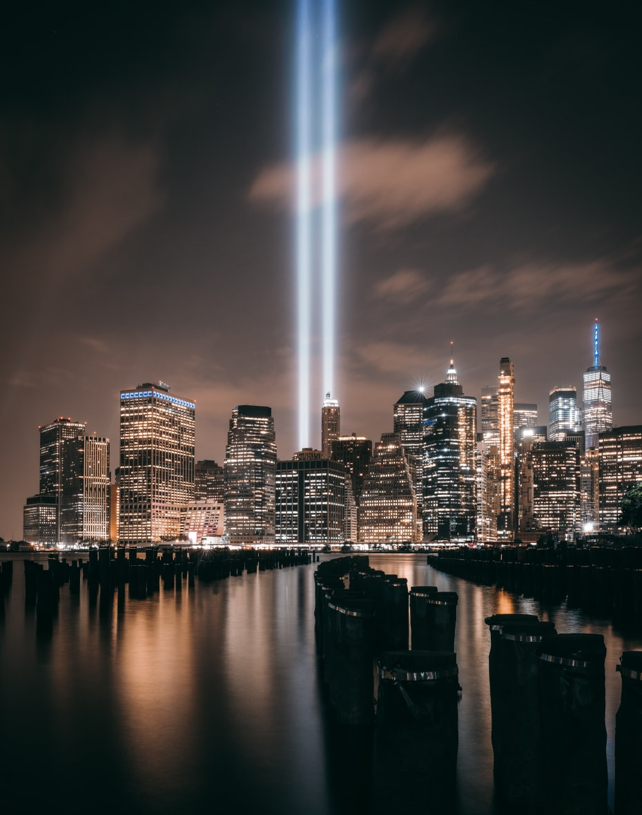 The meaning of 9/11 -- Fighting for LIFE!