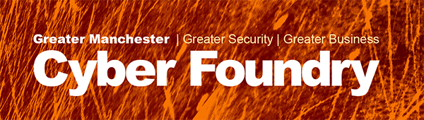 Greater Manchester Cyber Foundry