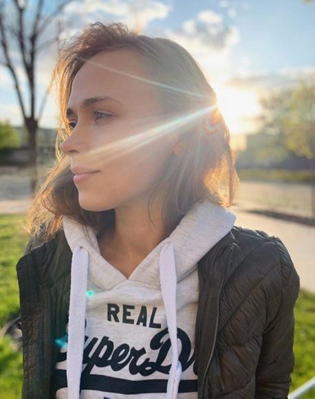 Анна Кошмал рассказала о своих прошлых отношениях с оператором сериала «Сваты»
