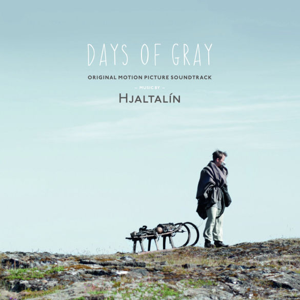Hjaltalín -  Days of Gray - 2014