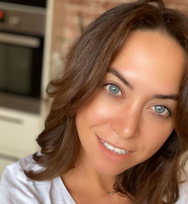 Жанна Фриске на архивных кадрах: младшая сестра певицы поделилась трогательным видео