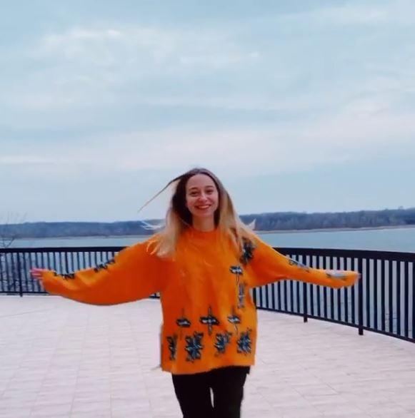 """Виктор Павлик перестал давать деньги 25-летней любовнице: """"Этот свитер из секонд-хенда"""""""