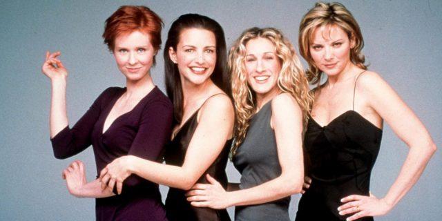«Секс в большом городе»: 4 женских психотипа. Кто ты из героинь сериала «Секс в большом городе»? PEOPLETALK