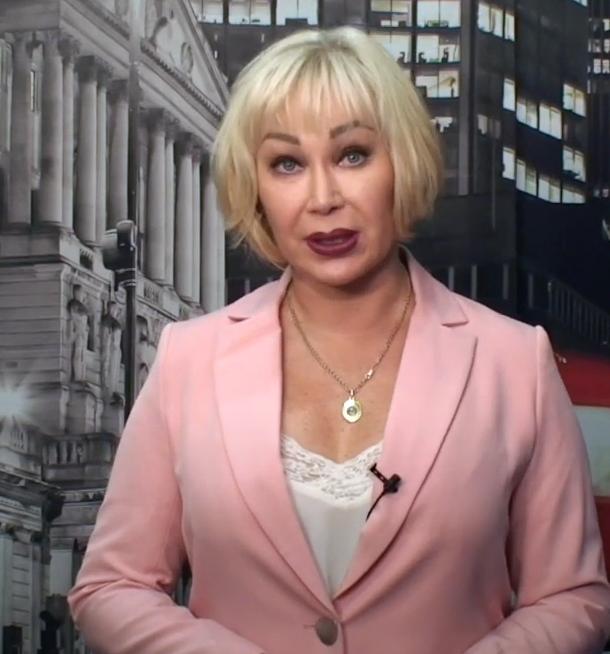 Ольга Спиркина рассказала, почему решила уйти от племянника Михалкова и Кончаловского