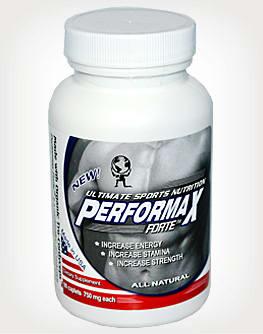 Performax Forte - Cordyceps blend