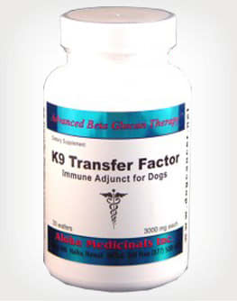 K9 Transfer Factor for Dogs