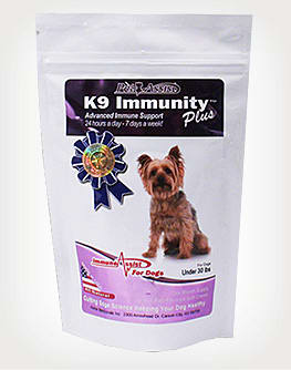 K9 Immunity Plus - Small