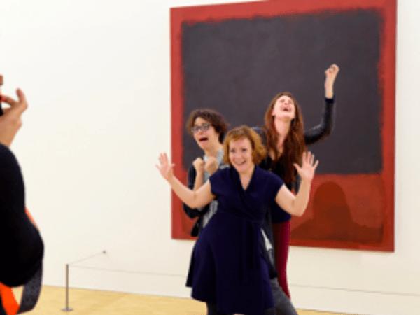 Team-Building-Atelier-photo-au-musee-Pompidou-en-equipe-pour-entreprise