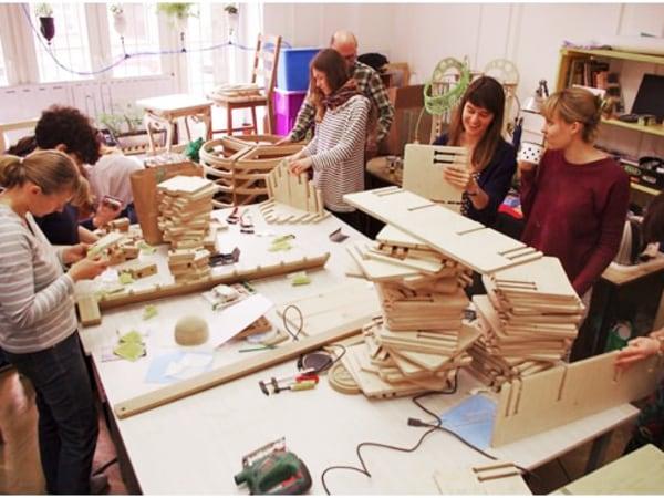Team-Building-Team-Building-construction-dun-pont-du-developpement-durable