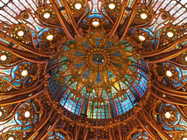 team-building-Team-building-visite-des-Galeries-Lafayette-en-equipe-a-Paris