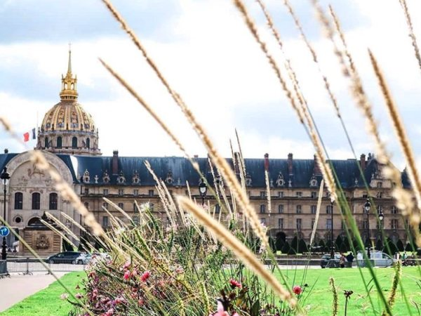team-building-Team-Building-visite-exclusive-de-lhotel-Invalides-a-Paris
