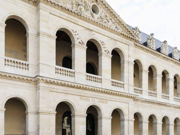 Team-Building-Team-Building-visite-exclusive-de-lhotel-Invalides-a-Paris