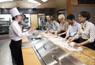 Cours de cuisine à paris 8 ème arrondissement