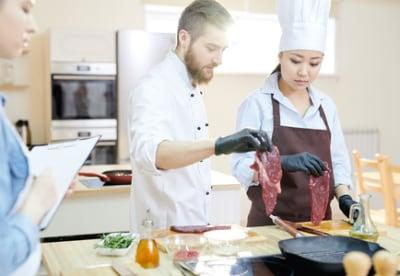 Cours de cuisine à paris 7 ème arrondissement