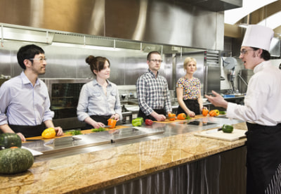 Cours de cuisine à paris 16 ème arrondissement