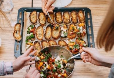 Cours de cuisine à paris 14 ème arrondissement