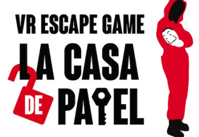 Escape game par thème