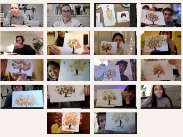 team-building-Un-atelier-creatif-cafeine-pour-samuser-entre-collegues