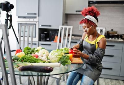 Team building culinaire en visio