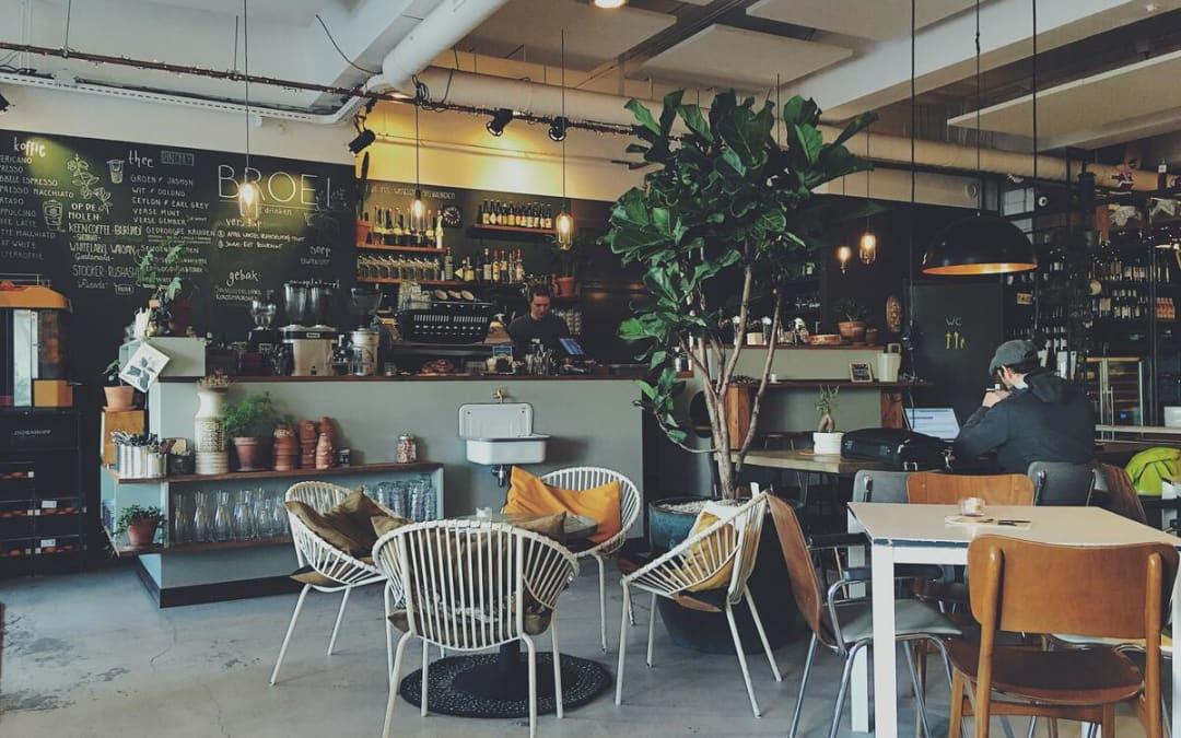 Marketing pro restaurace a kavárny – návod, jak ho dělat
