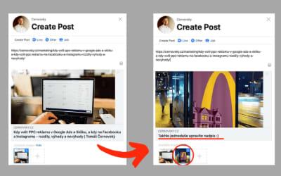3 způsoby ověření domény na Facebooku: K čemu se hodí?