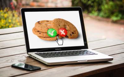 GDPR Cookie lišta na webu: je nutná v roce 2021?