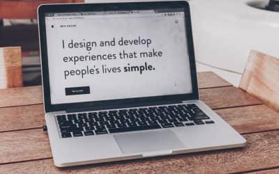 Zarovnání textu na webových stránkách a e-shopech: 6 tipů a ukázky