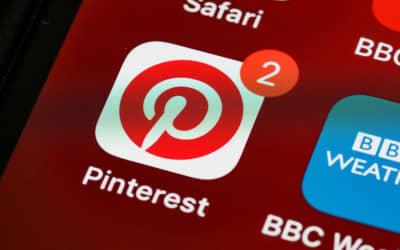 Sociální síť Pinterest: jak na ni, výhody, nevýhody