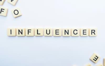 Influencer marketing od A do Z v roce 2021: jak funguje a kdy ho využít?