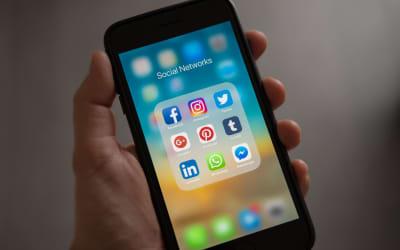 TOP 10 sociální sítě: Kdo je používá a proč na nich propagovat svůj byznys?