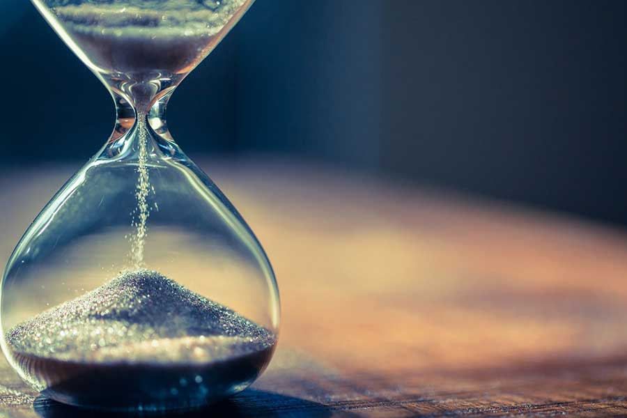 management lessons: deadline