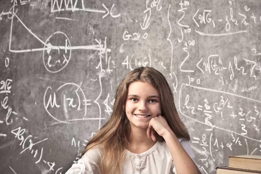 Python makes children interested in math