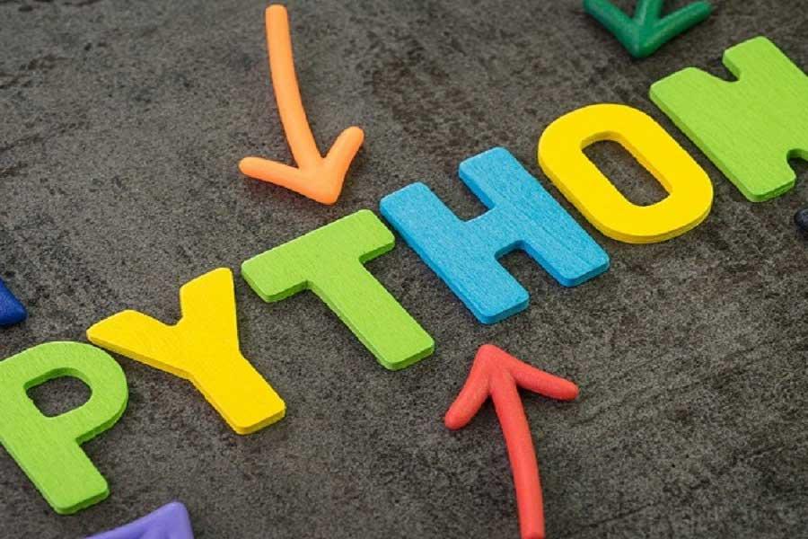 Python is versatile