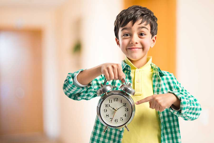 private tuition takes less time