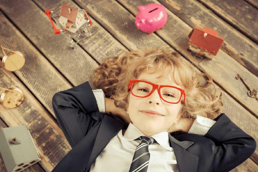 STEM helps kids become entrepreneurs