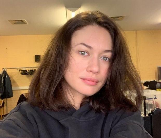Ольга Куриленко идет на поправку: актриса рассказала о самочувствии и лечении