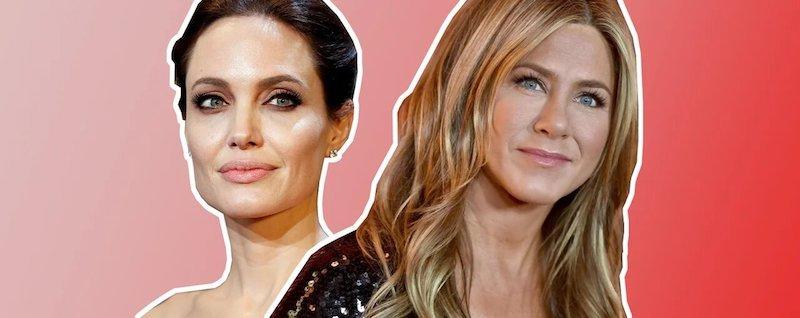 В день рождения Дженнифер Энистон. Тест: в чьей ты команде — Джоли или Энистон