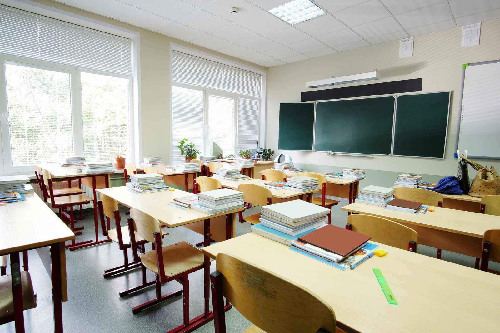 Министерство просвещения объявило о школьных каникулах с 30 октября по 7 ноября
