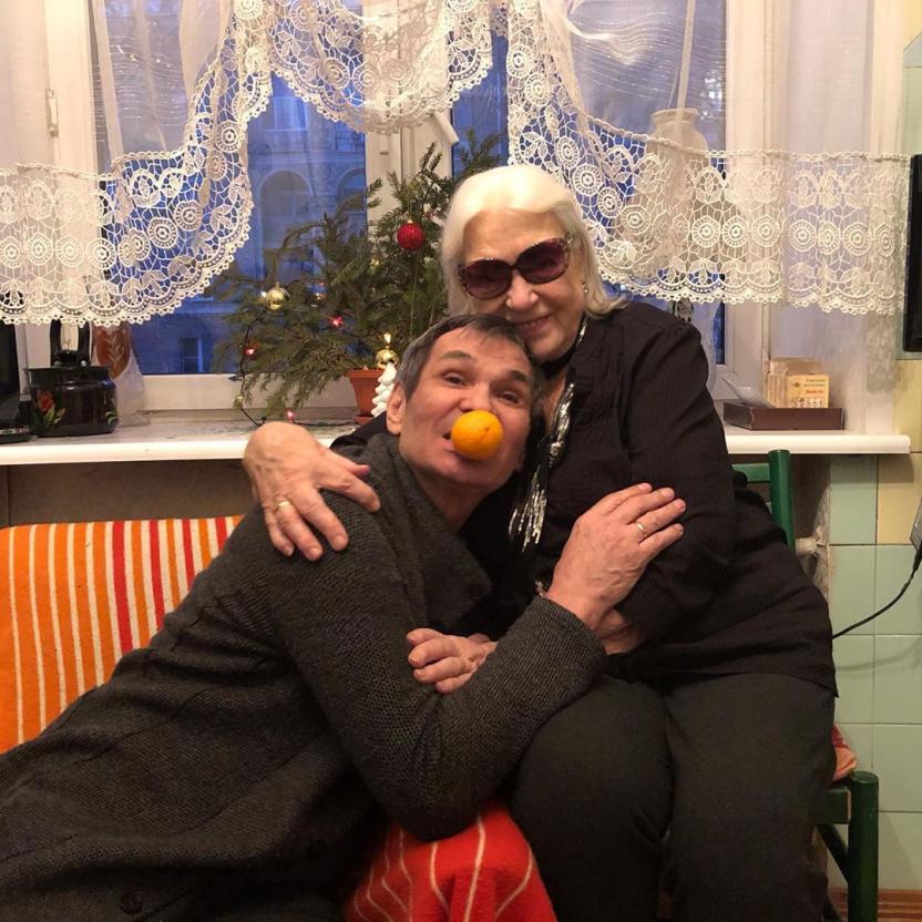 Лидия Федосеева-Шукшина подала иск к Бари Алибасову из-за квартиры